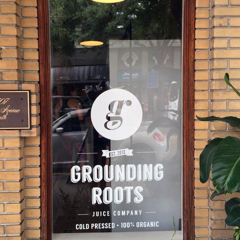 window lettering orlando, vinyl lettering, window stickers orlando